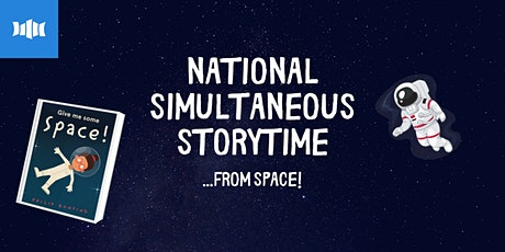 National Simultaneous Storytime - Ulladulla Library tickets