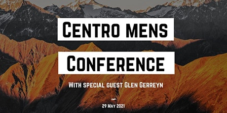 Centro Men's Conference tickets