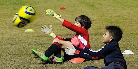 Goal Keeper Coaching Clinic tickets