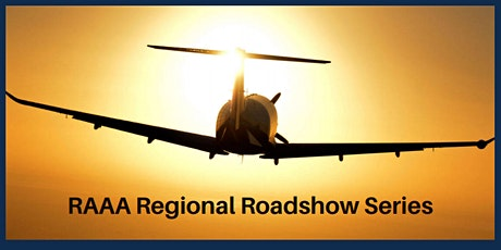 Regional Roadshow Series - Dubbo tickets