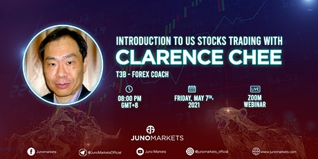 Introduction to US Stocks Trading - Free Webinar tickets