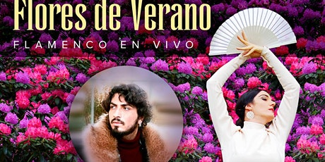 Flores de Verano, Flamenco en Vivo Sequim tickets