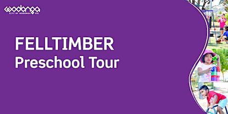 Felltimber Preschool Tour tickets