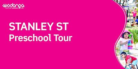 Stanley St Preschool Tour tickets