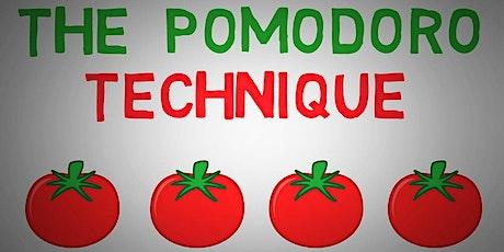 Book Review & Discussion : The Pomodoro Technique biglietti