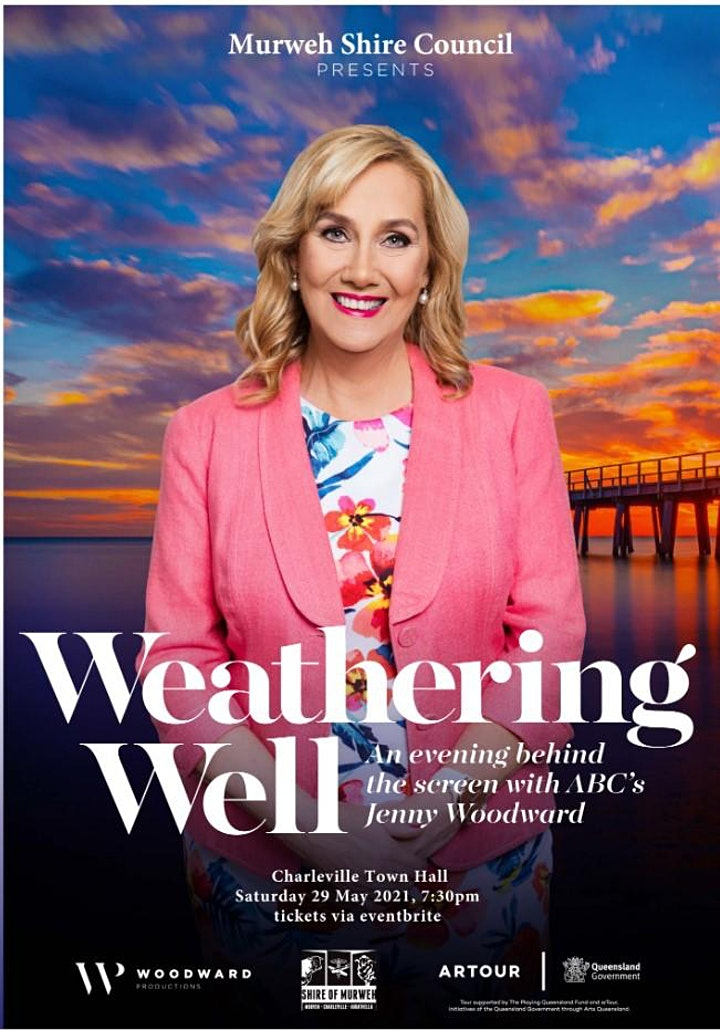 Weathering Well image
