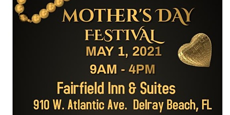 Mother's Day Festival tickets