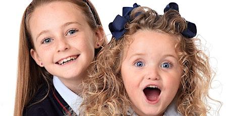 School Photography Shoot Abu Dhabi tickets