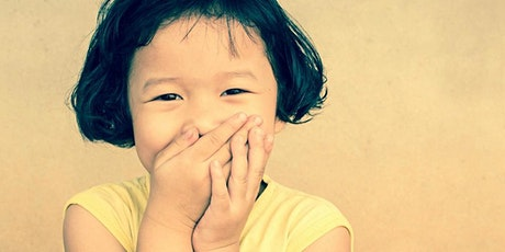 Storytime for Mandarin Chinese-speaking kids tickets