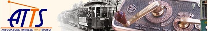 Immagine Sabato ATTS sul tram storico di Cinecittà