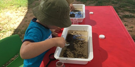 Water Bug Discovery Workshop 2 tickets