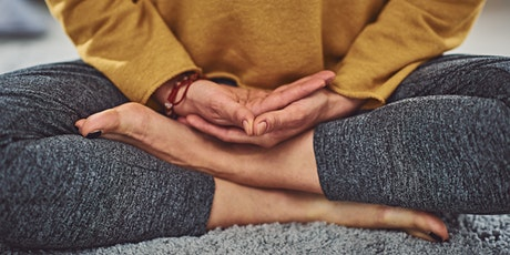 Yoga for Anxiety Workshop (2) tickets