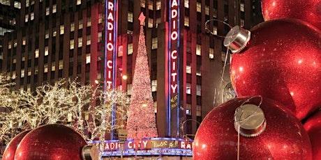 New York City-Manhattan- Bus  Trip November 27, 2021 tickets
