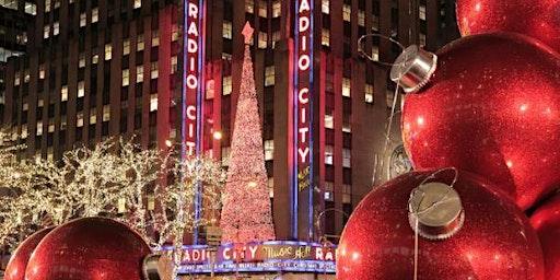 Christmas Shows 2021 Nyc New York Ny Christmas Shows Events Eventbrite