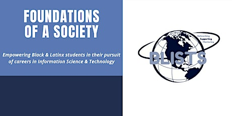 Foundations of a Society tickets