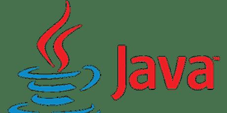Kids Online Kids Online Intro to Java Coding Camp 5 day Camp tickets