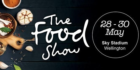 Food show wellington tickets