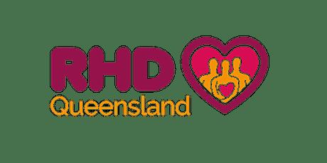 Brisbane: Rheumatic Heart Disease 2 Day Workshop tickets