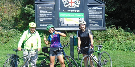 Ride to West Wickham and beyond! tickets