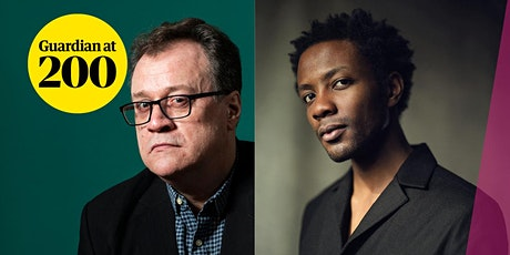 The Guardian at 200: Russell T Davies and Omari Douglas tickets