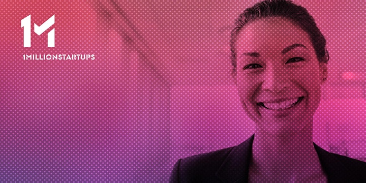 SDG Accelerator- Global Female Founders 2021 image