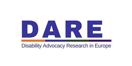 """Engaging with the CRPD committee"" DAREresearch, NUI Galway tickets"