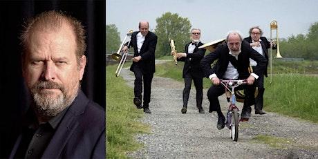 """""""Cinque uomini in bicicletta"""" con la Banda Osiris e Mirko Artuso - BikE21 biglietti"""