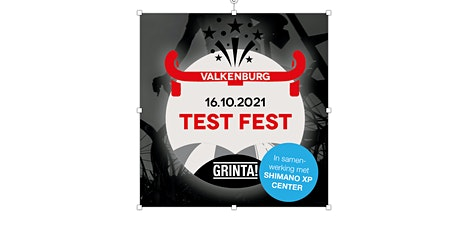 Grinta! TEST FEST Valkenburg 16 oktober 2021 tickets