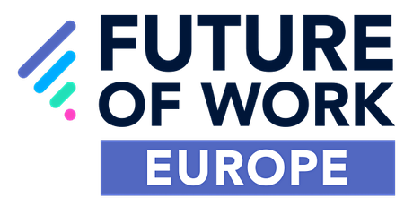 Future of Work Europe tickets