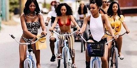 Black Girls Do Bike - Bike & Brunch tickets