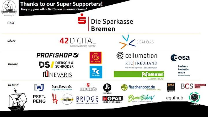 Startup Pitch Night Bremen - PROPTECH Edition: Bild