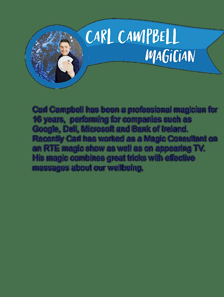 Foróige's Volunteer Appreciation Week- celebrating magical volunteers image