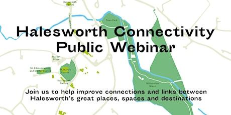Halesworth Connectivity Public Webinar tickets