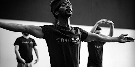 African Movement and Technique Workshop in collaboration with Tavaziva tickets