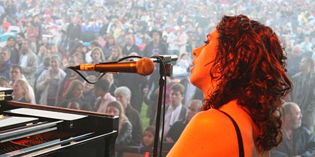 Jazz At The George IV - The Joanna Eden Band tickets