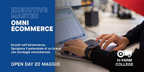 Open Day Online Master in Omni eCommerce - MOMEC entradas