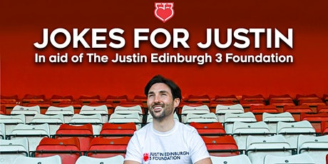 Jokes For Justin - Hosted by Josh James tickets