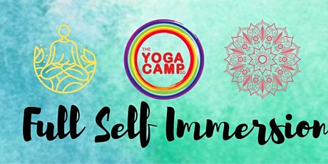 Yoga Camp for Adults (Full Self Immersion) tickets