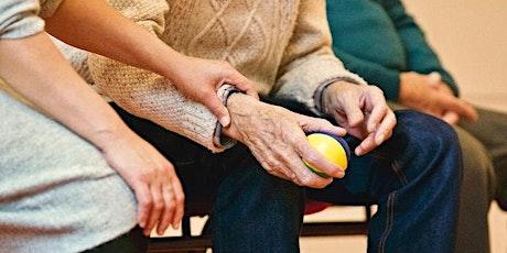 Dementia Awareness (One Croydon's training programme) tickets