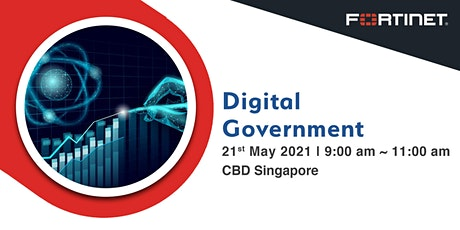 Digital Government Roundtable tickets