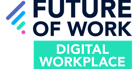 Future of Work - Digital Workplace tickets