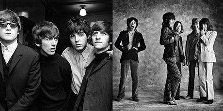 Bank Holiday Special: Beatles vs Stones tickets