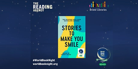 Stories to Make You Smile: Reading Group tickets
