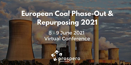 European Coal Phase-Out & Repurposing 2021 tickets