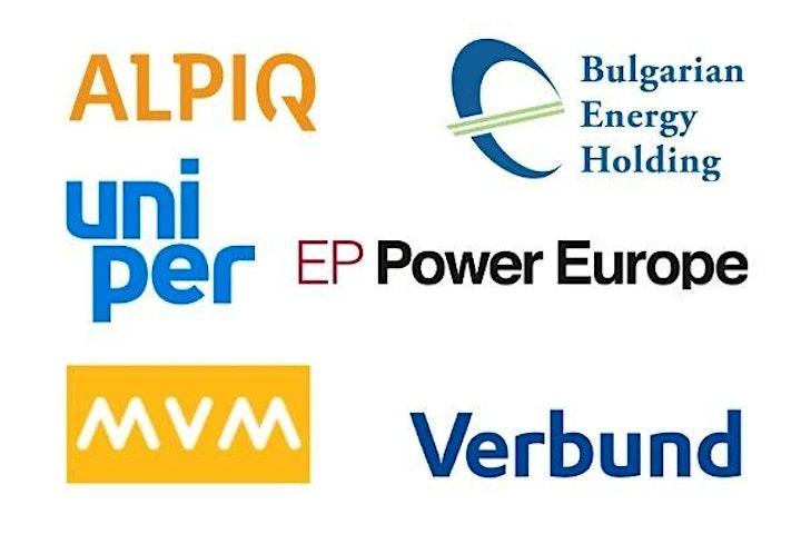 European Coal Phase-Out & Repurposing 2021 image