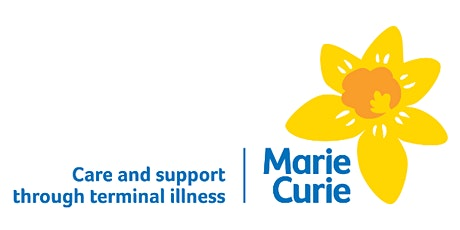 Caring for Carers - A  Marie Curie Local Check-in and Chat tickets