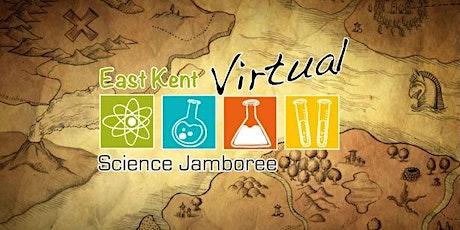 Register your interest in Science Jamboree 2021 tickets