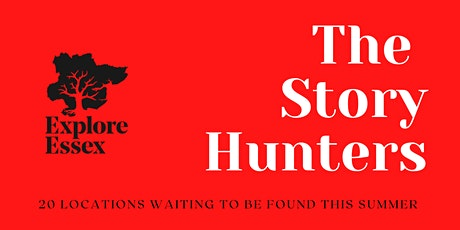 The Story Hunters Project  - Creative Writing Workshops - A.K Blakemore tickets