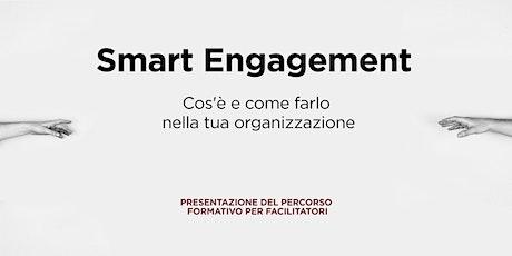 7 modi per coinvolgere i tuoi collaboratori attraverso lo smart engagement biglietti