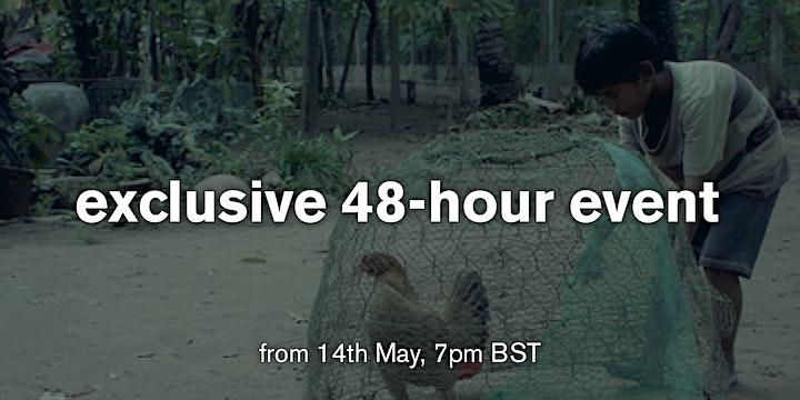 'A Fallen Fruit' exclusive 48-hour screening event image